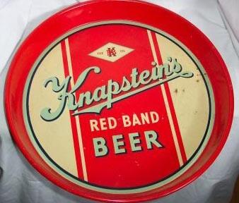 Knapstein Brauerei-Artikel